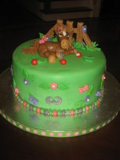 ... Cakes on Pinterest | Horse birthday cakes, Birthday cakes and Horse