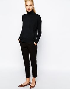 Enlarge Mango Rollneck Sweater