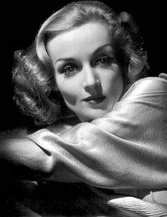 Fashion's Most Wanted: Hollywood Icons - Carole Lombard