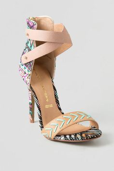 Levita Dress Sandal