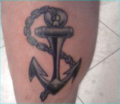 Navy Tattoos tattoos also give a bold look and aid a lot in retaining the ethics of the officials high. Let us take a look at some of the common tattoos: Us Navy Tattoos, Marine Tattoos, Common Tattoos, Cool Tats, Beste Tattoo, Deathly Hallows Tattoo, Tatting, Make It Yourself, How To Make