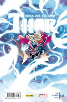 Thor Diosa del trueno