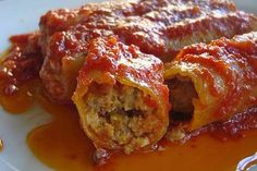 Cannelloni | FoodGasms Recipes