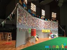 Image result for vbs game on decorations