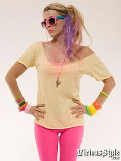 80s Fashion For Women T Shirts S Ideas S Fashion Trends