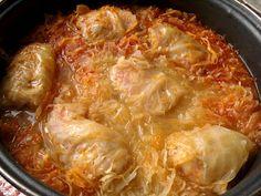 Pork Recipes, Shrimp, Cabbage, Meat, Chicken, Vegetables, Food, Essen, Eten