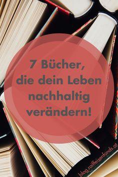 Nachhaltigkeit liegt Ihnen am Herzen? Dann sollten Sie einen Blick diese Bücher werfen. #bücher #lesen #bücherliste #leseliste #tipps #buchtipp #nachhaltigkeit #bewusst #genießen #nachhaltig #leben #umwelt #natur #esg #veränderung #welt #verbessern #erde #klima #erneuerbare #energie Tricks, Reading Lists, Money Plant, Good Books, Save My Money, Finance, Sustainability, Reading