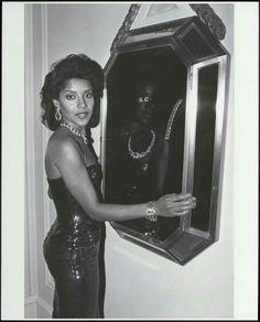Phylicia Rashad Vintage Black Glamour, Vintage Beauty, Black Love, Beautiful Black Women, Simply Beautiful, Beautiful People, History Icon, Phylicia Rashad, Dramatic Classic