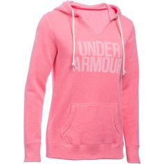 Under Armour Favorite Fleece Hoodie Sudadera Mujer Rosa (Knock out) M Under Armour Hoodie, Under Armour Women, Sports Sweatshirts, Hooded Sweatshirts, Light Pink Hoodie, Cruise Attire, Fitness, Adidas, Fleece Hoodie