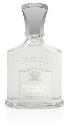 CREED Royal Water http://www.creedfragrances.co.uk/products/unisex-fragrances/royal-water
