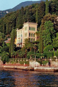 Varenna, province de Lecco, Lombardie, Lago di Como