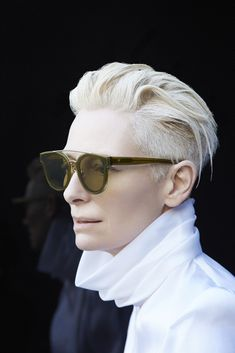 ff5b709997df Gentle Monster x Tilda Swinton Collaboration