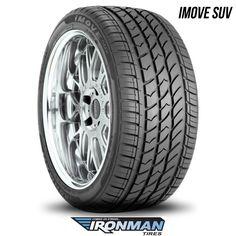 Ironman iMove SUV 275/55R20 117V BW 275 55 20 2755520
