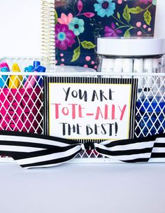 Teacher Organizing Ideas for the New Year by Lindi Haws of Love The Day