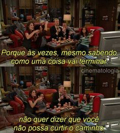 How I meet Your Mother How I Met Your Mother, Series Movies, Movies And Tv Shows, Robin Scherbatsky, Ted Mosby, Himym, Girl Meets World, I Meet You, Big Bang Theory