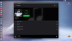 Ubuntu Convergence Is Here and Working, This Music App Is Living Proof