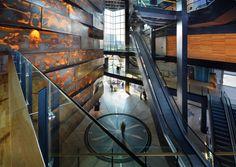 Gallery - Titanic Belfast / CivicArts & Todd Architects - 52