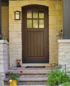 Custom Wood Front Entry Doors | Classic Collection French Solid Wood Front Entry Door  - Glenview Doors - Custom Doors in Chicago