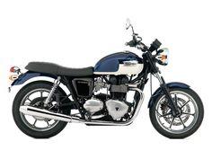 Triumph -- modern + classic blend!!