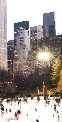 Check out our roundup of top things to do in #NYC this holiday season.
