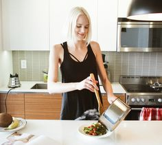 lookbook cookbook / urban outfitters