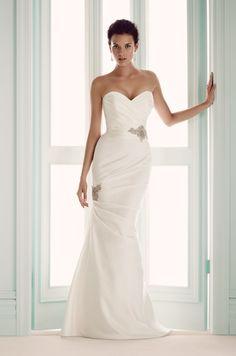 Gown 1655 | Mikaella Bridal