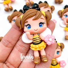 Princess Peach, Polymer Clay, Clays, Biscuits, Birthday, Toddler Girls, Baby Dolls, Craft, Cold Porcelain