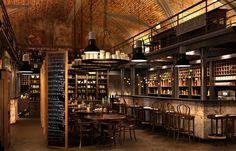 Design Inspiration......Restaurants