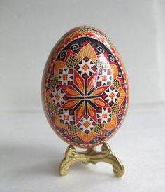 Ukrainian Eggs!