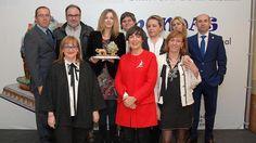 Entrega de los premios «Ciudad de Talavera»