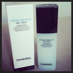 Chanel Eye Cream