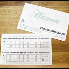 Reward yourself for looking after yourself. Reward Yourself, Dermalogica, Look After Yourself, Facials, Aesthetics, Facial