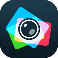 FotoRus -Camera & Photo Editor & Pic Collage Maker by Fotoable, Inc. Iphone Photo Editor App, Photo Editor Android, Photo Video App, Photo And Video Editor, Iphone Photography, Mobile Photography, Photography Tips, Ipod Touch, Storytelling App