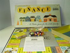 LOVED playing this at Grandmom's!