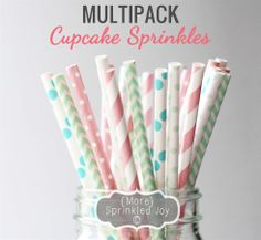 Must order these Cute Straws from Jane. Cute stuff, amazing prices!