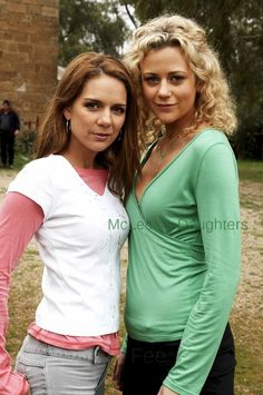Jodi and Kate Mcleod's Daughters, Popular Tv Series, Hey Good Lookin, Black Queen, Friends Forever, Girl Crushes, Favorite Tv Shows, Good Movies, Movie Tv