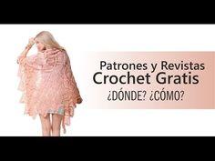 CTejidas [Crochet y Dos Agujas]: Inicio