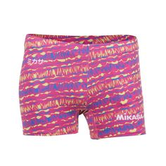 Mikasa Riley Bermuda, € Bikini, Beach Volleyball, Mikasa, Patterned Shorts, Fit, Beachwear, How To Wear, Fashion, Clothes