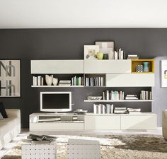 Buy Asti Wall Unit for Sale here at Deko Exotic Home Accents. Asti wall unit with clean lines exemplifies exceptional Italian design where form meets functionality.