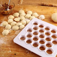 Ravioli készítő