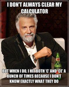 Hahahahaha. I do!
