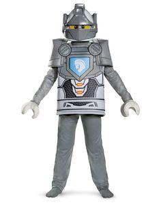 Déguisement deluxe Lance Nexo Knights™- LEGO® enfant #CadeauDeNoel #ListeDuPereNoel #TopCadeau #Noel2016 #Lego #NinjaGo #NexoKnights