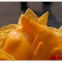 Nacho-Käse-Dip