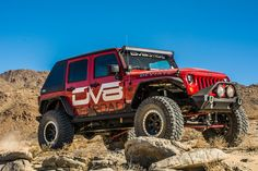 DV8 Offroad Flat Fenders provide more tire clearance and more ability to flex. They come with internal bracing to ensure strength and durability. Our fenders come in a gloss black color and can be pai