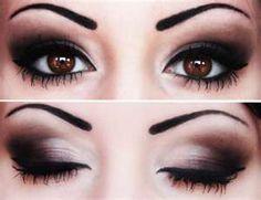 Blue- Eyes , Brown - Eyes :