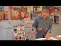 Circus Birds Demo, Robert Burridge. Bob Burridge. - YouTube