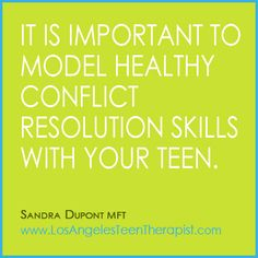 Avoid using shaming or intimidation... to control your teen. www.LosAngelesTeenTherapist.com