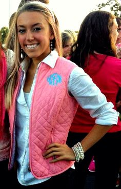 yep, im officially obsessed with monogrammed stuff now.
