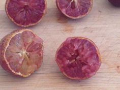 Blood (Red Flesh) limes 1 kg From Australie