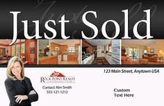 just listed postcards century 21 real estate just sold postcards